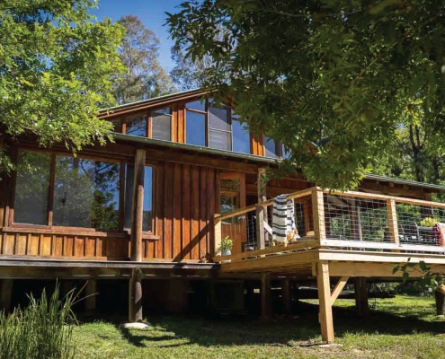 Cottage Hunter Valley Booking Image